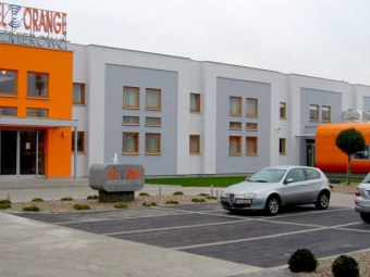 Hotel Orange Przeźmierowo
