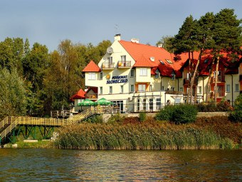 Pensjonat Słoneczko