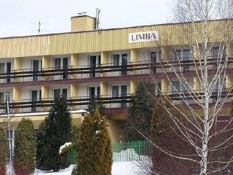 Sanatorium Uzdrowiskowe Limba