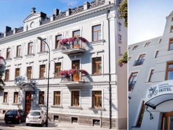 Centrum Szkoleniowo-Konferencyjne Hotel Herman