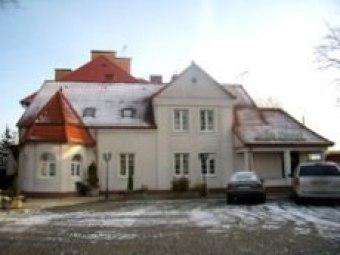 Dom Gościnny Biały Dworek