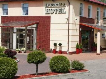 Hotel JF Duet
