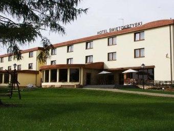Hotel Świętokrzyski s.c.