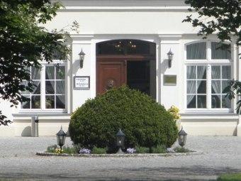 Pałac Godętowo