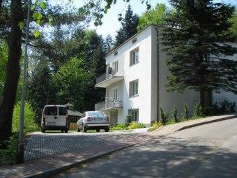Villa Maja