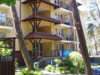 Apartament AMPI I - AMPI II