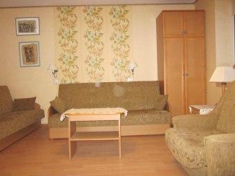 Apartamenty 'JANIKOWO'