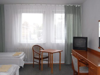 Hotel Augustów