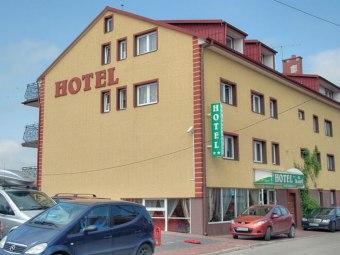 Hotel Na Skarpie