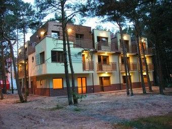 Kompleks Mieszkaniowy PONIK