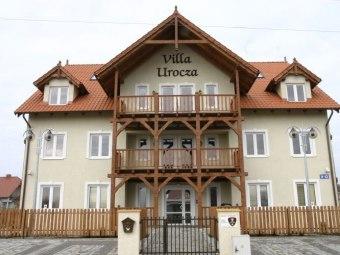 Villa Urocza