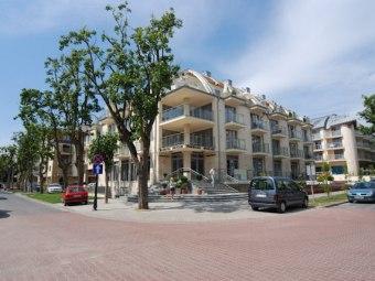 Apartament Panorama Avangard