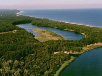 Marina Polmax Ośrodek i Camping