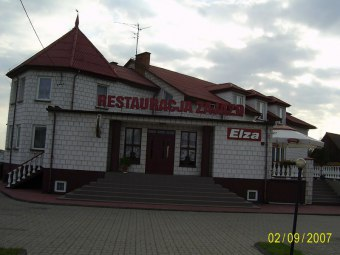 Zajazd Restauracja Elza