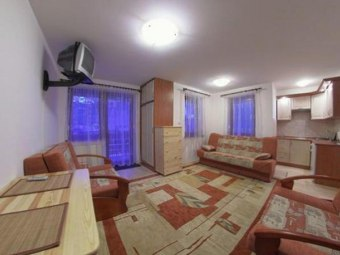 Apartament Przy Skoczni