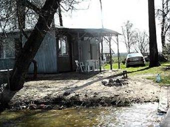 Domek Campingowy J. Wróblewski