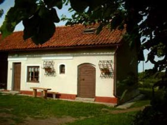Stowarzyszenie Turystyki Wiejskiej Mamry-Oczko Henryka Szczepańska