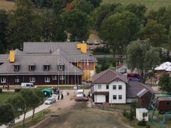 Zajazd Piękna Góra Rudziewicz
