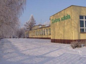 Zielona Szkoła
