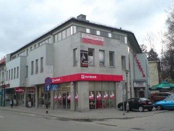 Biurowiec Ewelina