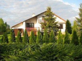 Leśniczówka u Agnieszki