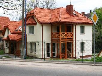 Willa w Sobieszowie
