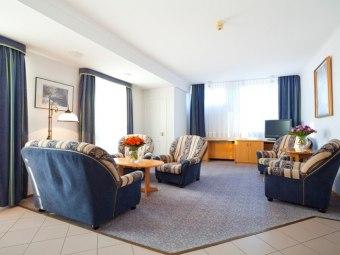 Hotel Belwederski ***