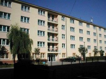 Szkolne Schronisko Młodzieżowe Grochowa