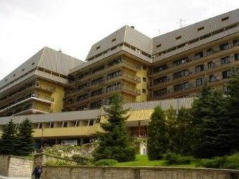 Wojskowy Szpital Uzdrowiskowy