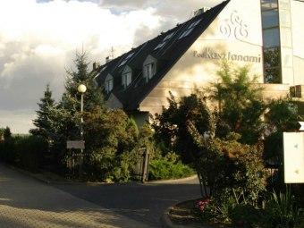 Restauracja Portofino - Pokoje Hotelowe