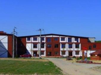 Campoverde - ośrodek jeździecki
