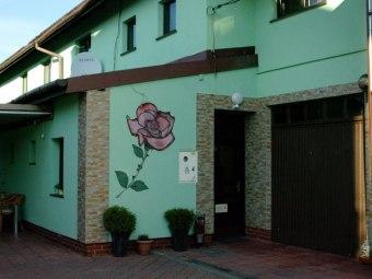 Hostel Róża