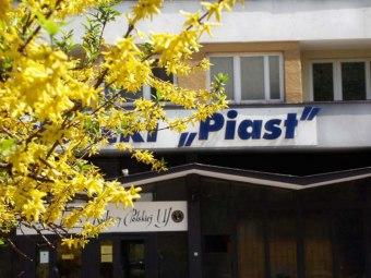 Hotel Studencki Piast Kraków