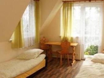 Pokoje Gościnne Małgorzata Kikla