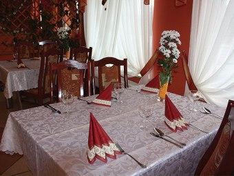 Restauracja Wiktoria
