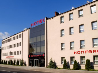 Hotel Borowiecki * * *