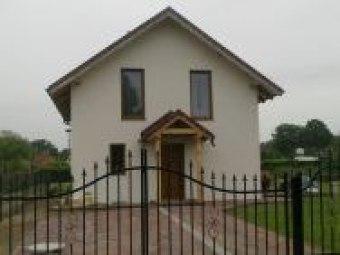 Domek Dominik