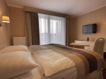 Hotel Dom Kuracyjny Messa