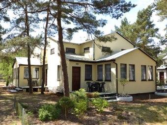 Ośrodek Wczasowy Słoneczko