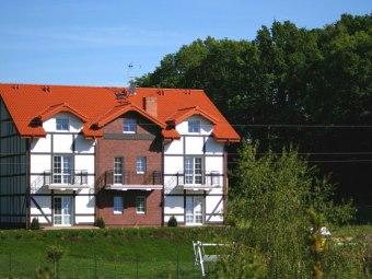 Villa pod Żaglami