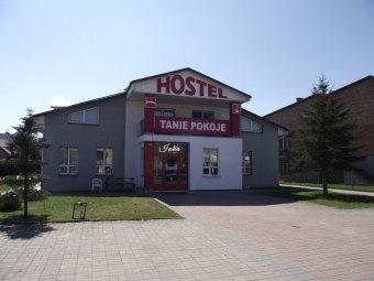 Hostel Inka - Noclegi dla firm