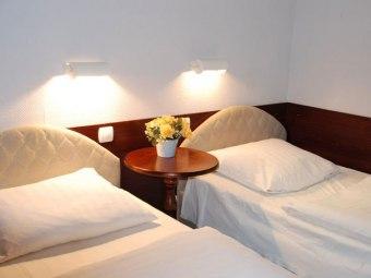 Hotel Dworek Sople