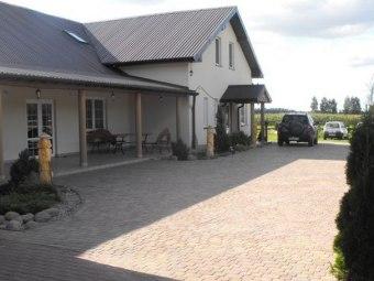 Sala Konferencyjno - Weselna Leśny Dwór