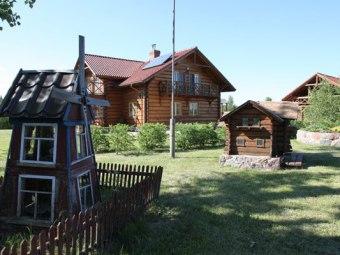 Apartament Osowa