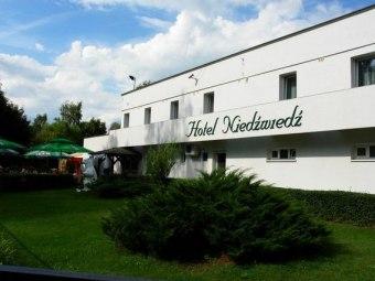 Hotel Niedźwiedź