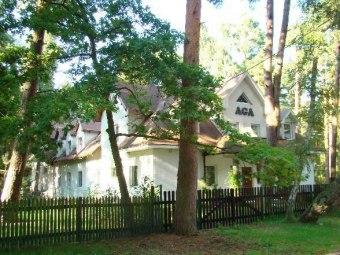 Dom Gościnny AGA