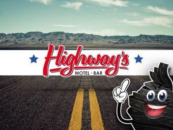Highway's Motel & Bar