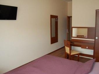 Hostel Soleil