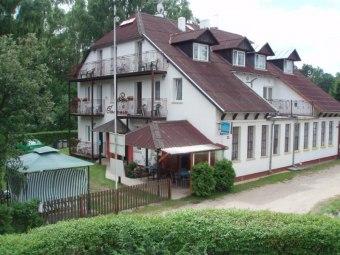 """Dom Wczasowy """"Pan Tadeusz"""""""