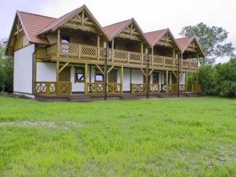Domki Letniskowe Darmat